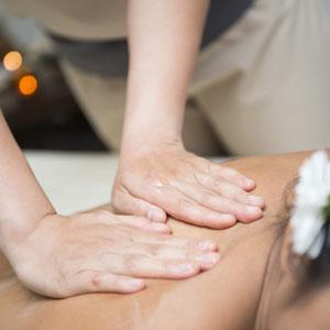 Armoury Massagetherapy