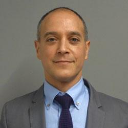 Dr. Aaron Samanta