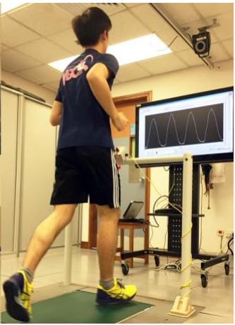 force-plate-treadmill-running-gait pic