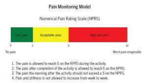 Pain Monitoring Model